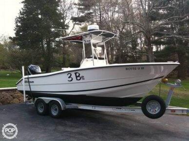 Triton 23, 23', for sale - $32,300