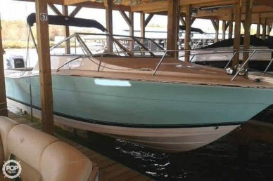 Sportcraft 252 Express, 25', for sale - $33,400