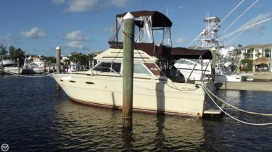 Sea Ray Sedan Bridge SRV300, 30', for sale - $15,990
