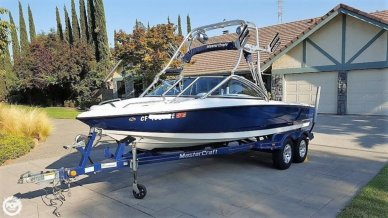 Mastercraft 20 X7, 20', for sale - $32,300
