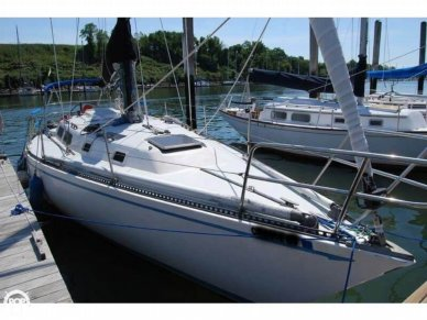 Peterson 34, 33', for sale - $27,500
