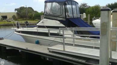 Carver 630 Santego, 27', for sale - $31,400