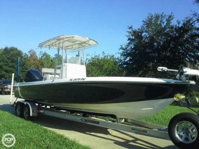 Contender 25, 25', for sale - $91,700