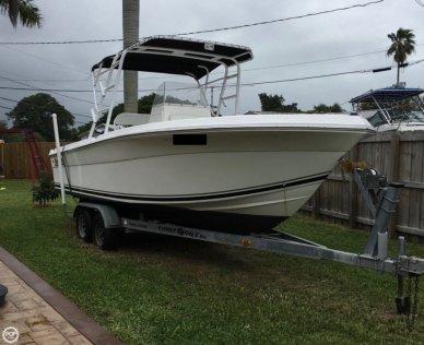 Angler 230, 25', for sale - $25,500