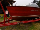 1957 Chris-Craft Sportsman 17 - #3