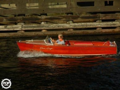Chris-Craft Sportsman 17, 17', for sale - $17,000