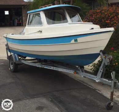 C-Dory 16, 16', for sale - $14,750