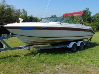 Regal Ventura 6.8, 22', for sale - $12,750