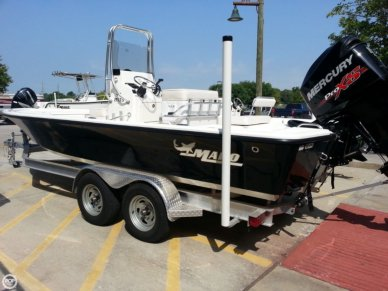 Mako 21 LTS, 21', for sale - $37,400