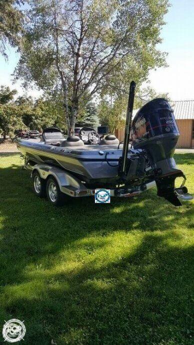 Skeeter 20I, 20', for sale - $32,820