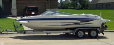 Glastron GT-225, 21', for sale - $18,900