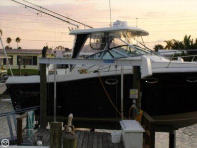 Sportcraft 3010 Express SF, 31', for sale - $69,000