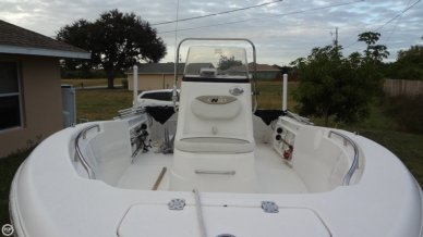 Nautic Star 1900 XS, 18', for sale - $22,700