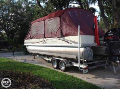 Bennington 2575 RFI, 25', for sale - $21,500
