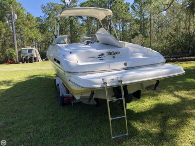 Mariah SX25/BR, 27', for sale - $22,300