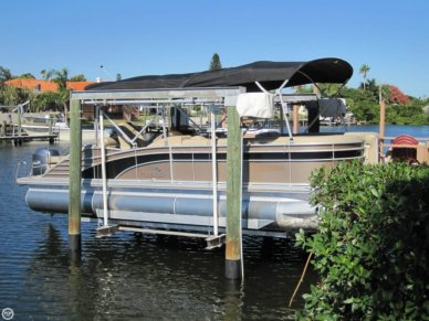 Bennington 2575 RCWB Saltwater Series, 27', for sale - $54,333