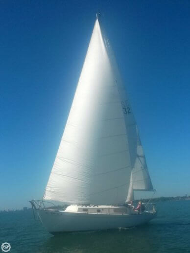 Morgan M30, 29', for sale - $8,000