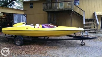 Wriedt Spoiler 19, 19', for sale - $19,500