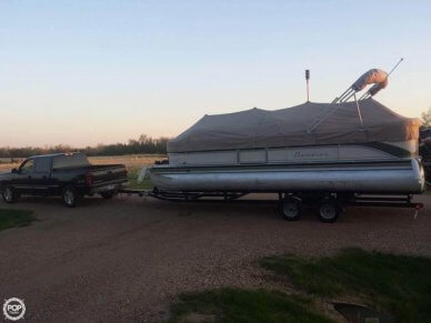 Premier RE 250 Grand Majestic, 24', for sale - $25,600