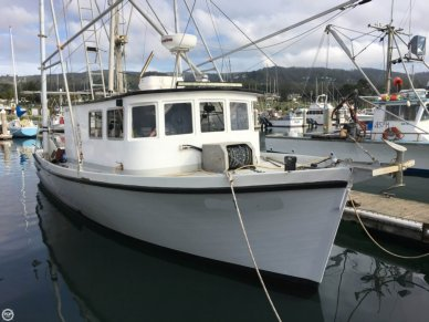 Custom 34, 34', for sale - $37,995