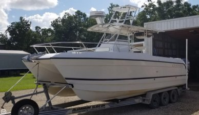 Glacier Bay 260 Canyon Runner, 26', for sale - $44,900