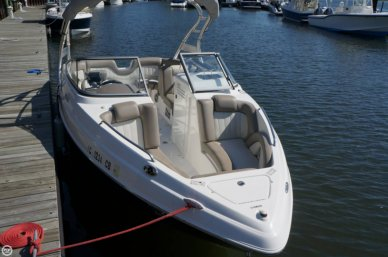 Yamaha 232 Limited S, 23', for sale - $26,500