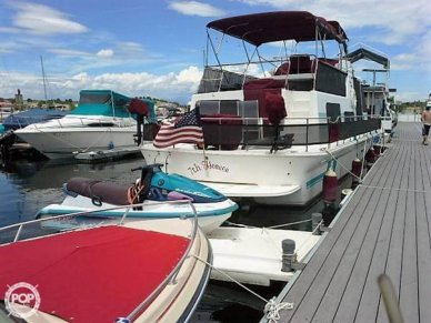 Holiday 43, 45', for sale - $60,000