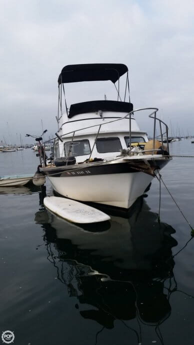 Luhrs 28, 28', for sale - $17,500