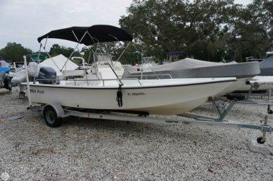 Sea Pro SV2100 CC, 21', for sale - $14,799