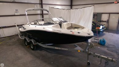 Sea-Doo 210 Challenger SE, 20', for sale - $30,000