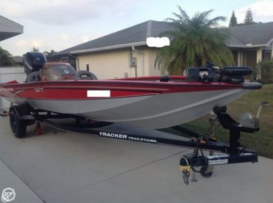 Tracker Pro Team 190 TX, 19', for sale - $15,900