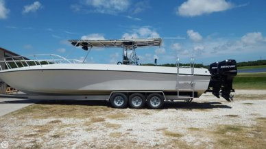 Midnight 37, 43', for sale - $69,000