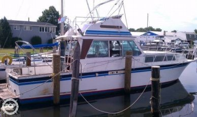 Burns Craft 40, 40', for sale