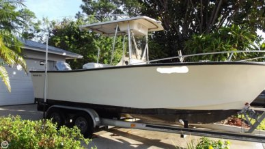 Kencraft 215 Challenger, 21', for sale - $21,850