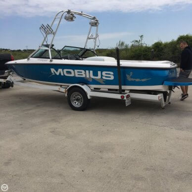 Moomba 20 Mobius, 20', for sale - $16,499