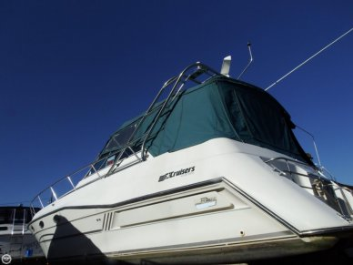 Cruisers Esprit 3670, 39', for sale - $33,400