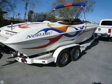 Nordic Boats Rage Open 24, 24', for sale - $48,750