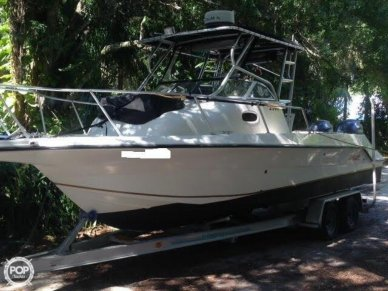 Angler 2500 WA, 26', for sale - $35,200