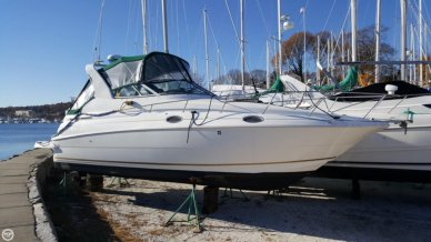 Cruisers 2870 Rogue, 31', for sale - $20,500