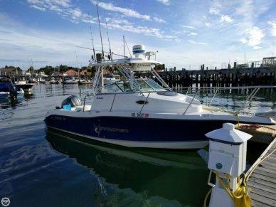 Seaswirl Striper 2301, 24', for sale - $41,700