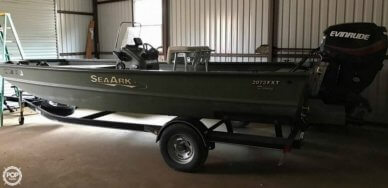 Sea Ark FISH EXTREME - 2072 FXT DELUXE, 20', for sale - $25,600