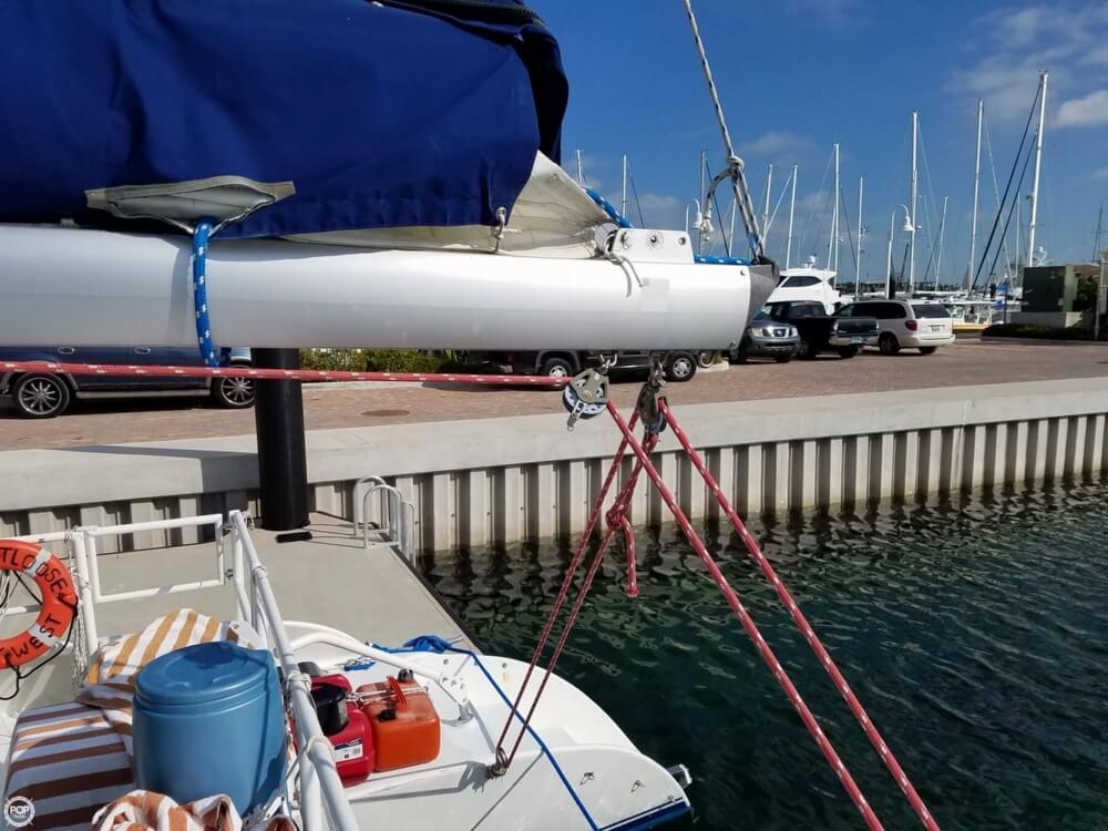 SOLD: Searunner 40 boat in Key West, FL | 117965