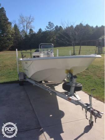 Carolina Skiff 19, 19', for sale - $23,500