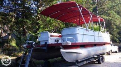 MonArk 240, 24', for sale - $13,900