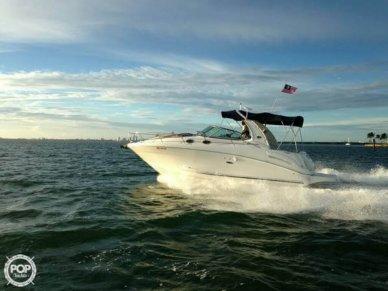Sea Ray 300 Sundancer, 33', for sale - $59,900