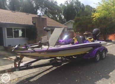 Ranger Boats Z21 Comanche, 21', for sale - $31,700