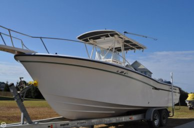 Grady-White 263 Chase, 26', for sale - $44,000