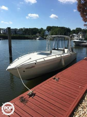 Wellcraft 30 Scarab Sport, 30', for sale - $16,500