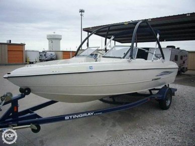 Stingray 195 RX, 19', for sale - $17,500