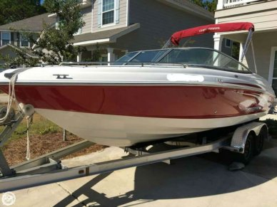 Chaparral 204 SSi, 19', for sale - $19,799